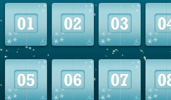 netcup Adventskalender 2013