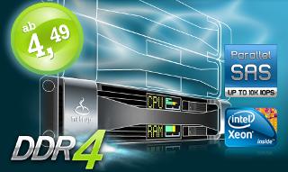 Root-Server Gen4