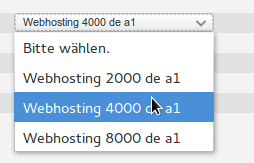 Migration ins neue Cloud-Webhosting