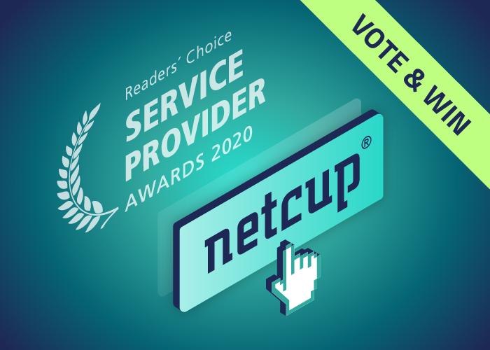 Service Provider Awards 2020
