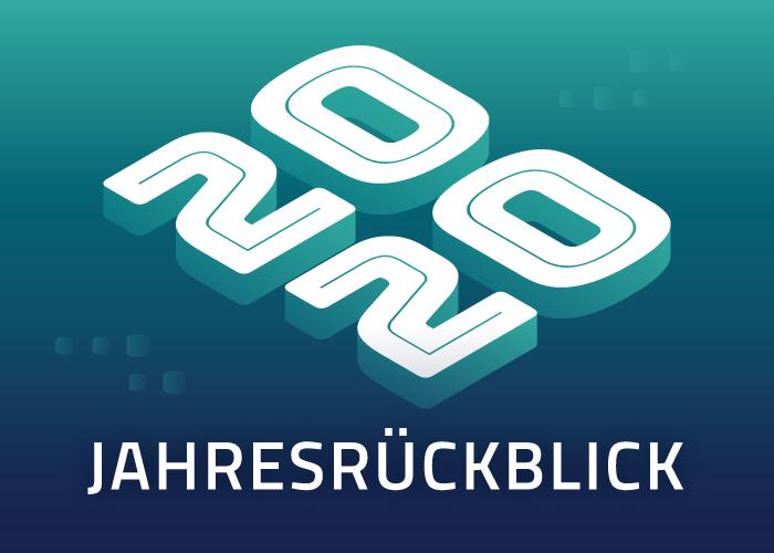 netcup Jahresrückblick 2020