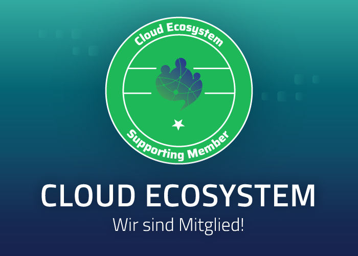 Cloud Ecosystem - netcup Supporting Member