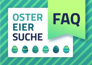 FAQ zur netcup Osteraktion