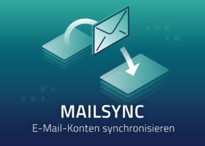 Mailsync IMAP Postfach übersiedeln